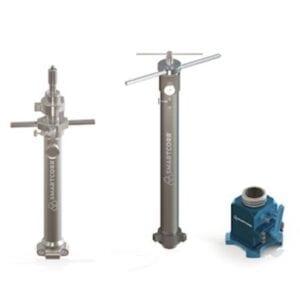 high-pressure-access-fitting-retriever-toolG RETRIEVER TOOL